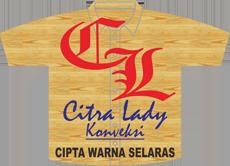 Pusat Konveksi - CITRA LADY