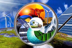 Puasat Energi Terbarukan  - Solar Cell